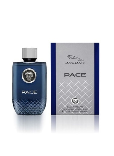 Jaguar Pace Edt 100 Ml Renksiz